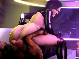 animated Dog porn Wife3