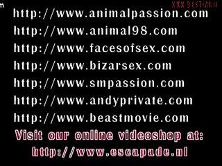 Amateur Dog porn Cumshot Compilation