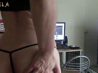 Pareja  Amateur Dog porn